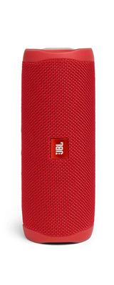 JBL(ジェービーエル) / FLIP5 (RED) IPX7 防水仕様 Bluetooth対応 ワイヤレススピーカー 1大特典セット