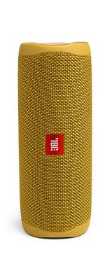 JBL(ジェービーエル) / FLIP5 (YELLOW) IPX7 防水仕様 Bluetooth対応 ワイヤレススピーカー 1大特典セット