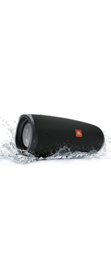 JBL(ジェービーエル) / CHARGE4 (BLACK) 防水Bluetoothワイヤレススピーカー 1大特典セット