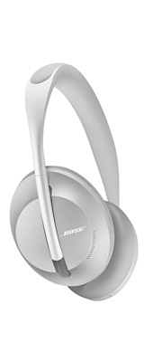Bose(ボーズ) / NOISE CANCELLING HEADPHONES 700 (Luxe Silver) ノイズキャンセリング機能搭載 ワイヤレスヘッドホン 1大特典セット