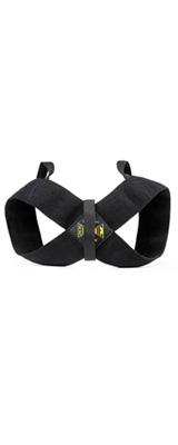 Spud Inc. / BOWTIE CASUAL (X-LARGE) 姿勢サポート トレーニング用ボウタイ 【正規品】