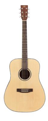 SX Guitars(エスエックス ギターズ) / SD304 - アコースティクギター -