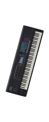 Roland(ローランド) / FANTOM-8 - シンセサイザー - 1大特典セット