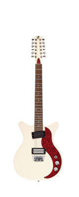 DANELECTRO(ダンエレクトロ) / 59X12 (VCM) - 12弦エレキギター -