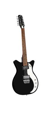 DANELECTRO(ダンエレクトロ) / 59X12     (BIK) - 12弦エレキギター -