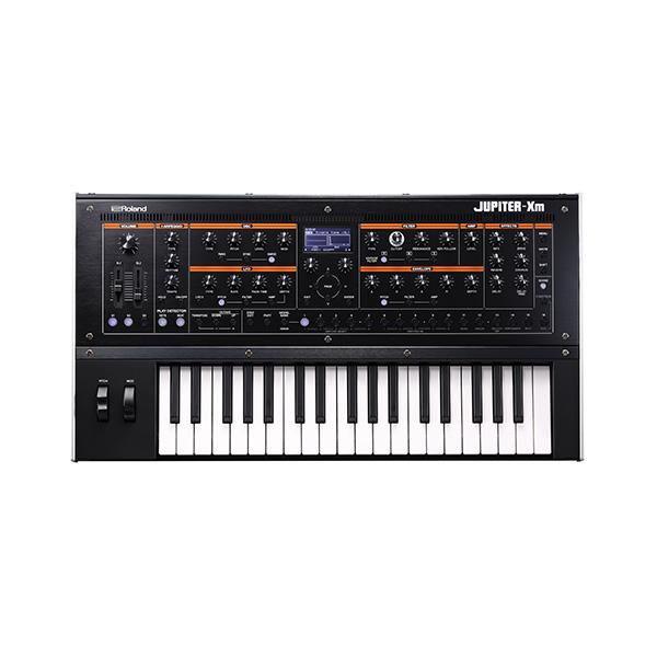 Roland(ローランド) / JUPITER-Xm 37鍵盤 - シンセサイザー - 【11月23日発売】