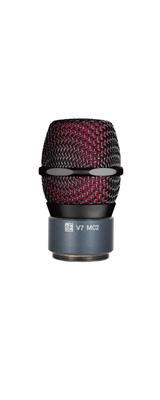 sE Electronics(エレクトロニクス)/ V7 MC2 (ブラックグリル/ブルーボディー) - ワイヤレスマイク用 カプセル -マイク用 カプセル -