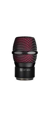 sE electronics(SEエレクトロニクス) / V7 MC2 (ブラック) - ワイヤレスマイク用 カプセル -