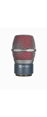 sE electronics(SEエレクトロニクス)/ −V7 MC2 (ブルー) - ワイヤレスマイク用 カプセル -