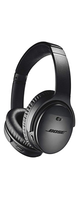 Bose(ボーズ) / QuietComfort 35 wireless II (Black) ノイズキャンセリング機能搭載 Bluetooth対応 ワイヤレスヘッドホン 1大特典セット