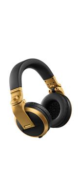 Pioneer(パイオニア) / HDJ-X5BT-N (ゴールド) -  DJ用ヘッドホン - 1大特典セット
