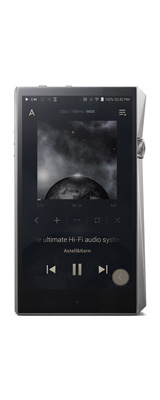 Astell&Kern(アステル&ケルン) / A&ultima SP2000 (Stainless Steel) 512GB ハイレゾ音源対応 ポータブルオーディオプレーヤー 1大特典セット