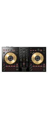 Pioneer(パイオニア) / DDJ-SB3-N 【Serato DJ Lite 無償】 PCDJコントローラー 4大特典セット