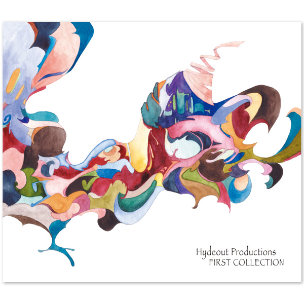 V.A. / First Collection [2LP]【レコードの日 2019】 ※お一人様一枚まで