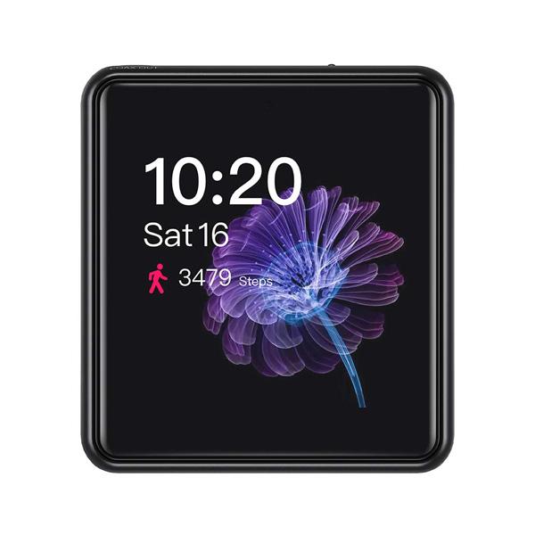 Fiio(フィーオ) / M5 (Black) Bluetoothの送受信に対応したハイレゾ対応 デジタルオーディオプレイヤー(DAP) [Serial removed]