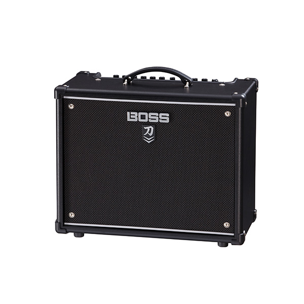 Boss(ボス) / KATANA-50 MkII 【刀シリーズ KTN-50 2】 Guitar Amplifier - ギターアンプ - 【10月26日発売】 ※ご予約はまだ受け付けておりません