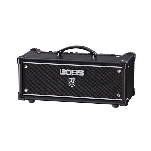 Boss(ボス) / KATANA-HEAD MkII 【刀シリーズ KTN-HEAD 2】 Guitar Amplifier - ギターアンプ アンプヘッド - 【10月26日発売】 ※ご予約はまだ受け付けておりません