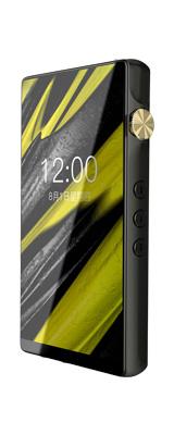 ■ご予約受付■ iBasso Audio(アイバッソ オーディオ) / DX160 (BLACK) 【32GB】ハイレゾ対応 デジタルオーディオプレイヤー(DAP) 【国内正規品】