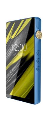 ■ご予約受付■ iBasso Audio(アイバッソ オーディオ) / DX160 (BLUE) 【32GB】ハイレゾ対応 デジタルオーディオプレイヤー(DAP) 【国内正規品】【次回入荷予定分ご予約受付中】