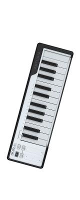 Arturia(アートリア) / MICROLAB BK (ブラック) - MIDIキーボード・コントローラー -