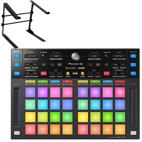 Pioneer DJ(パイオニア) / DDJ-XP2 - rekordbox dj / Serato DJ Pro 対応 【rekordbox dj/dvs 無償対応】 1大特典セット
