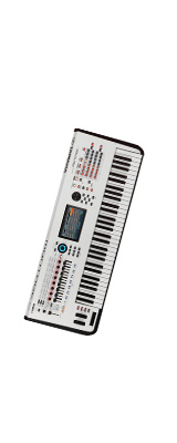 YAMAHA(ヤマハ) / MONTAGE6 WH (ホワイト) - 61鍵シンセサイザー - 1大特典セット