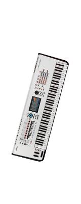 ■ご予約受付■ YAMAHA(ヤマハ) / MONTAGE7 WH (ホワイト)- 76鍵シンセサイザー - 1大特典セット
