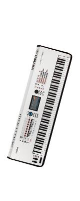 ■ご予約受付■ YAMAHA(ヤマハ) / MONTAGE8 WH (ホワイト) - 88鍵シンセサイザー - 1大特典セット