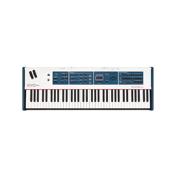 Dexibell(デキシーベル) / VIVO S3 Pro (73鍵) - ステージピアノ - 1大特典セット
