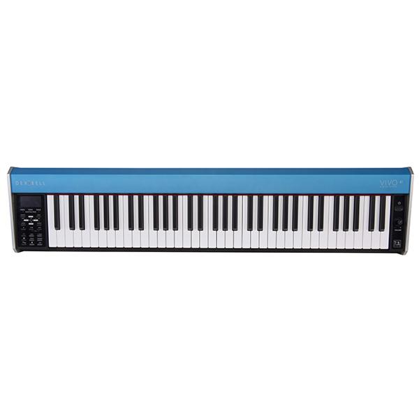 Dexibell(デキシーベル) / VIVO S1 (68鍵) - ステージピアノ -【次回11月予定】