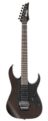 新品 Ibanez(アイバニーズ) / RG3050 TKF(Transparent Black Flat) エレキギター 日本製 Prestige