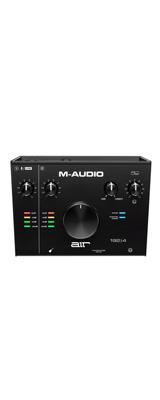 ■ご予約受付■ M-Audio(エム・オーディオ) / AIR 192 | 6 -2in/2out USBオーディオ/MIDIインタ-フェース - 1大特典セット