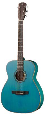 Morris(モーリス) / FLB-80 TQB アコースティックギター