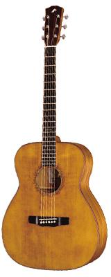 Morris(モーリス) / FLB-80  DV  アコースティックギター