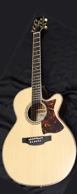 限定品!! Takamine(タカミネ) / DMP500KC-DC エレクトリック・アコースティックギター