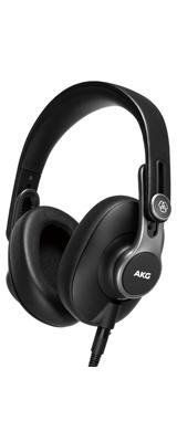AKG(アーカーゲー) / K371-Y3 オープンエアー型スタジオヘッドホン 【メーカー3年保証モデル】 1大特典セット
