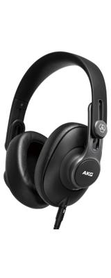 AKG(アーカーゲー) / K361-Y3 オープンエアー型スタジオヘッドホン 【メーカー3年保証モデル】 1大特典セット