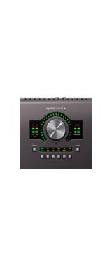 Universal Audio(ユニバーサルオーディオ) /  Apollo Twin X / Duo(アポロツインエックスデュオ) / オーディオ・インターフェース