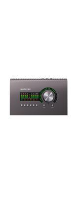 Universal Audio(ユニバーサルオーディオ) /  Apollo x4 (アポロエックフォー) /  オーディオ・インターフェース