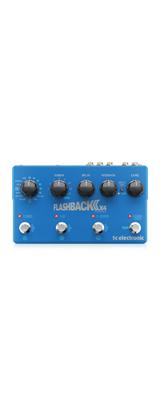 TC Electronic(ティーシーエレクトロニック) / FLASHBACK2 X4 / アンプ・エフェクター / ディレイ・エコー