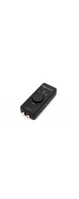 IK Multimedia(アイケーマルチメディア) / iRig Stream(アイリグストリーム) / スマホ タブレット用録音 マイク