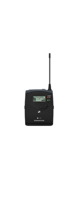 Sennheiser(ゼンハイザー) / EK 100 G4-JB / ポータブル1ch受信機 / レシーバー