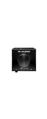 M-Audio(エム・オーディオ) / AIR Hub / USBハブ搭載モニタリングインターフェイス  1大特典セット