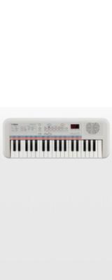 YAMAHA(ヤマハ) / Remie PSS-E30 37鍵盤 ミニキーボード / 子供用・教育用・幼児楽器【国内正規品】