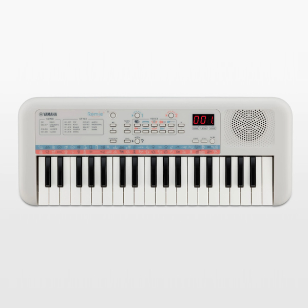 YAMAHA(ヤマハ) / Remie PSS-E30 37鍵盤 ミニキーボード / 子供用・教育用・幼児楽器