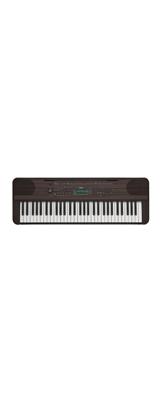 YAMAHA(ヤマハ) / PSR-E360DW (ダークウォルナット調) 61鍵盤 キーボード / ピアノ