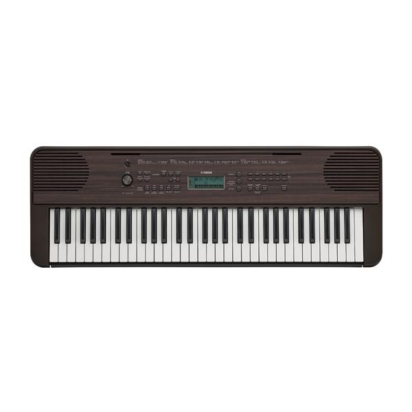 ■ご予約受付■ YAMAHA(ヤマハ) / PSR-E360DW (ダークウォルナット調) 61鍵盤 キーボード / ピアノ