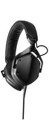 V-MODA(ブイ・モーダ) / M-200 ハイレゾ対応 スタジオ・モニターヘッドホン 1大特典セット