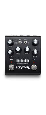 ■ご予約受付■ STRYMON(ストライモン) / イリジウム(Iridium)  - AMP & IR CAB エミュレーター -