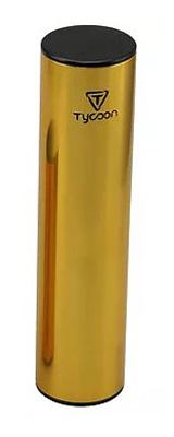 """TYCOON(タイクーン) / Alminium Shaker TAS-G-8  -  アルミ・シェイカー 8""""サイズ -"""